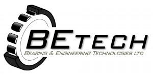 BETECH Logo