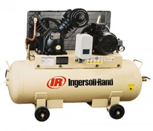 Ingersoll-Rand-SS5-Single-Stage-Lubricated-Piston-Compressor